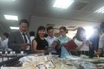 """Gần 100 doanh nghiệp Việt Nam - Nhật Bản """"bắt tay"""" kinh doanh thực phẩm Nhật"""