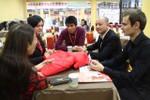 Hàng Việt chất lượng cao hấp dẫn khách hàng Nga