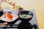 Bát đĩa Melamine giúp bàn ăn trở nên tinh tế