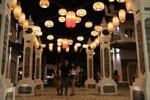 Tưng bừng Lễ hội đèn lồng 2016 tại Asia Park