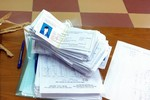 Quảng Ngãi: Đình chỉ hai thí sinh mang tài liệu vào phòng thi