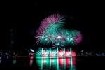 """""""Thành phố đáng sống"""" sẽ tràn ngập ánh sáng pháo hoa trong hai tháng"""