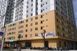 """Mường Thanh vừa xây căn hộ sai phép vừa bán căn hộ """"chui"""" ở Đà Nẵng"""