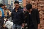 Bắt đối tượng giấu cây thuốc phiện trong thùng mỳ tôm mang về Hà Nội