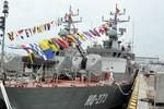 Điều ít biết về hạm đội Hải quân 171 của Việt Nam
