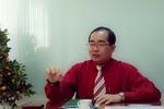 ĐB Hoàng Hữu Phước đích thân mang thư xin lỗi gửi ĐB Dương Trung Quốc