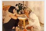 Mối tình si suốt 40 năm của thi sĩ Bùi Giáng với kỳ nữ Kim Cương
