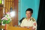 Khởi tố Đội trưởng đội Thanh tra xây dựng TP Hạ Long