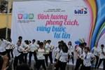 Nam thanh nữ tú Cần Thơ 'nhiễm' Gangnam Style