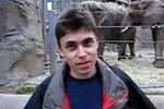 Lượng xem 'ít ỏi' của video đầu tiên đăng trên Youtube