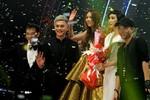 Loạt hình ảnh Mai Giang tại chung kết Next Top