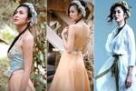 2012 - Năm đại hỷ của 'ngọc nữ' Hà Tăng