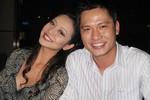 Năm 2012 - Jennifer Phạm tìm thấy bến đỗ tình yêu mới