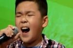 Got Talent: Cậu bé 10 tuổi khiến cả hội trường bật đứng dậy