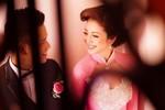 Toàn cảnh đám cưới ngọt ngào Jennifer Phạm
