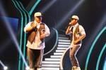 Got Talent bùng nổ với cặp đôi thí sinh 'tương phản'