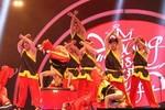 Nhóm nhảy S.I.N.E mạo hiểm tại bán kết Got Talent