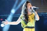 Dương Hoàng Yến hát quá 'đỉnh' khiến Mỹ Linh không biết còn gì để dạy