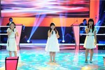 Bản sao 'nhí' của Hương Tràm tiếp tục làm sáng bừng sân khấu The Voice