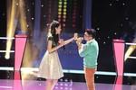 Anh Vũ - Ngọc Lan 'thổn thức' trên sân khấu The Voice