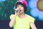 Linh Lan khoe giọng với 3 người chị em sinh tư tại The Voice Kids