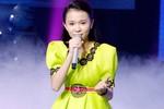 Thùy Anh - nàng Thúy Kiều hiện đại trên sân khấu The Voice Kids