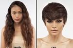 Vietnam's Next Top Model tập 4: Thí sinh nam bật khóc vì 'làm đẹp'