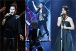 The Voice Liveshow 6: Đội Quốc Trung hấp dẫn bằng phong cách của diva