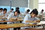 Môn thi đầu tiên có ảnh hưởng lớn đến tâm lý khi thi các môn tiếp theo