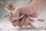 Không hút thuốc một ngày giúp bạn kéo dài tuổi thọ