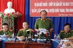 Chuyện chưa kể của các điều tra viên cao cấp điều tra thảm án Bình Phước