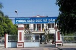 Kỷ luật Đảng một cán bộ tham mưu ở Cà Mau