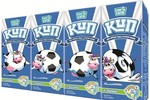 Love'in Farm KUN, sữa dành riêng cho trẻ em Việt