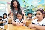 Trẻ thế nào thì nên cho đi học trước khi vào lớp 1?