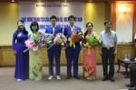 Olympic Sinh học quốc tế 2015: Việt Nam đoạt 3 huy chương
