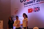 GO2UK SUMMIT 2015 – Du học Anh với chi phí 0 đồng