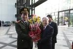 Năm điều dặn dò của Tổng Bí thư Nguyễn Phú Trọng với Công an Nhân dân