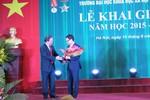 Người Việt phải được sống trong xã hội an lành, đầy tình người và văn hóa
