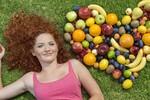 90% người ăn chay không chết vì ung thư