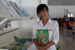 Trần Thị Chính – cô thủ khoa làm nên điều kỳ diệu