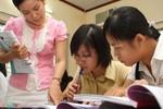 Cười ra nước mắt chuyện hướng dẫn giáo viên tập sự