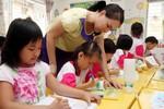 Thứ trưởng Nguyễn Vinh Hiển: Không thể đãi ngộ giáo viên theo chế độ mới
