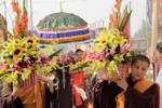 Khóa lễ Tạ đàn cầu nguyện quốc thái dân an, hòa bình thế giới