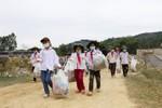 """Làm sạch môi trường với """"Ngày Chủ Nhật Xanh"""""""