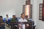 Quảng Ninh: Xét xử sơ thẩm lại vụ án hình sự cố ý gây thương tích