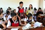 Hà Nội hỗ trợ chi phí học tập cho sinh viên dân tộc thiểu số