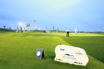 Chuẩn bị khởi tranh giải Faros Golf Tournament