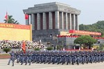 Sự thống nhất chặt chẽ giữa mục tiêu, lý tưởng của Đảng và Quân đội ta