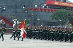 Đảng lãnh đạo - tư tưởng xuyên suốt của Hồ Chí Minh xây dựng quân đội cách mạng
