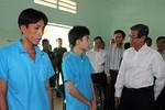 Thành phố Hồ Chí Minh làm tốt công tác cai nghiện